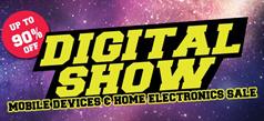 Qoo10 Digital Show