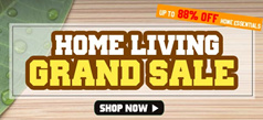 Home Living Grand Sale