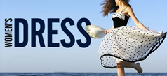 7★Days DRESS SALE!