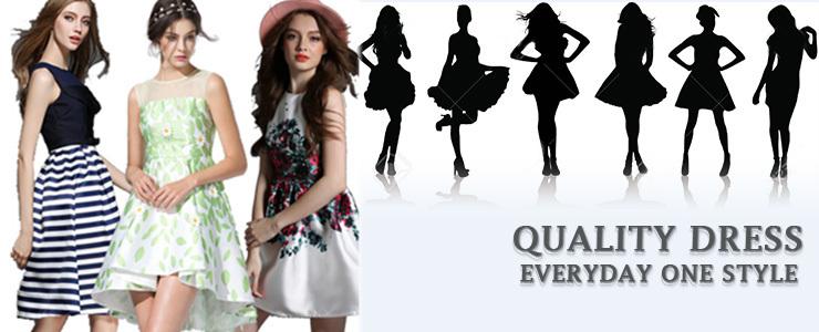 QUALITY DRESS