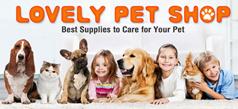 Lovely Pet Shop