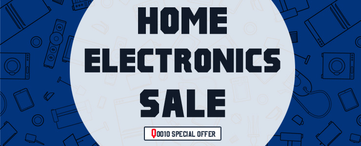Home Electronics Bazaar
