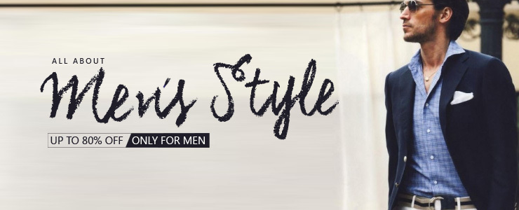 Men's Fashion DAY