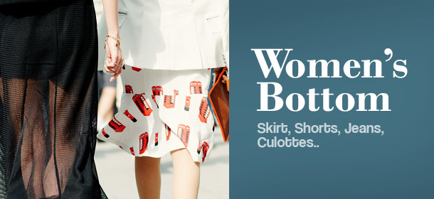 Skirts, Pants New Arrival