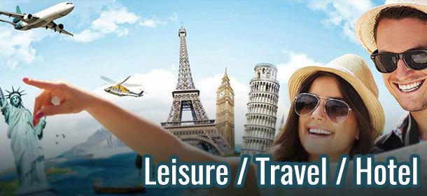 Leisure & Travel Ticket