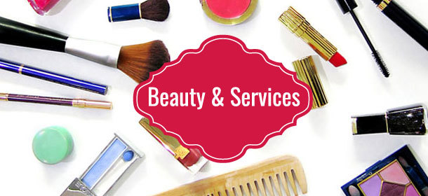 Beauty & Home Services