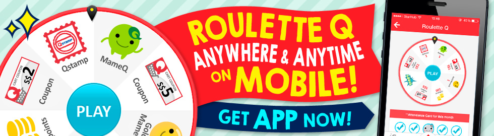 rouletteq on mobile