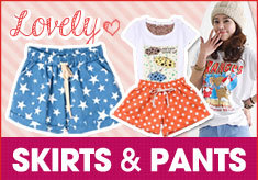 Adorable Outfits Lovely Skirts and Pants
