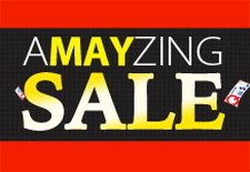 it's Amazing! a-MAY-zing SALE