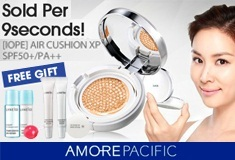 AMORE PACIFIC - IOPE AIR CUSHION XP