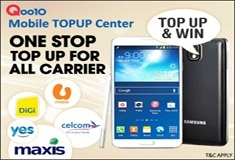 Top Up Center