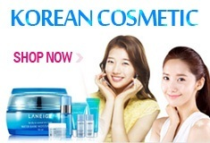 Korean Cosmetic Brands