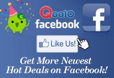 Like us! facebook