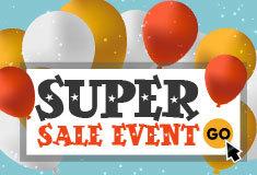 Super Sale 20160120