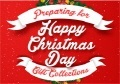 Preparing for Happy Christmas Day