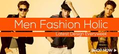 Fashion Holic(Men)