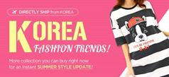 Korean Fashion Show