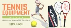 Direct Japan Tennis racket