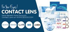 ★Contact Lens ★ Acuvue / Ciba vision