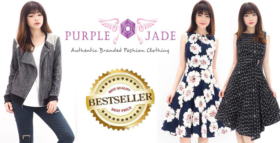 「Purplejadebutik」 3bb6bc0681