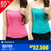 CHINESE NEW YEAR SALE|BUY 1 GET 1 FREE|BUSTIER