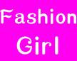 Fashion X Girl