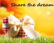 Share the dream