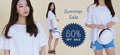 ☆GOGOSING☆SUMMER SALE♪