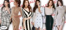 2016秋冬新作入荷 韓国ファッション  ワンピース トップス スカート ビキニ