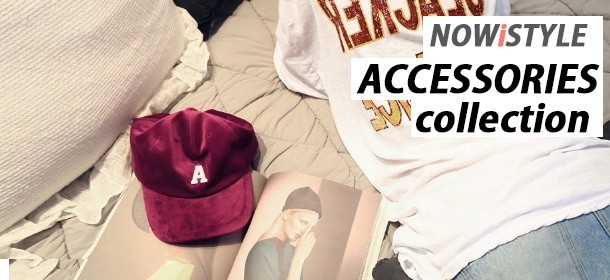 【ACCESSORIE collection】