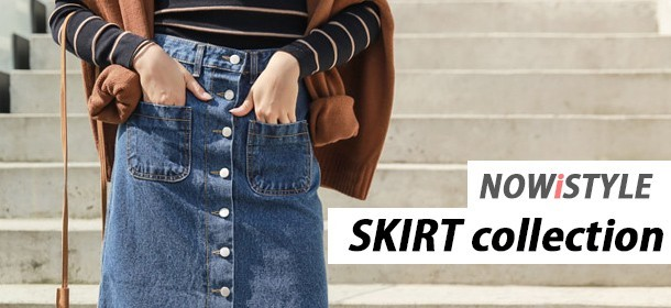 【SKIRT collection】