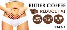 【海外流行】シリコンバレーの体調管理法で話題のバターコーヒーダイエット