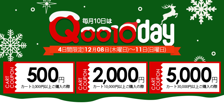Qoo10 DAY