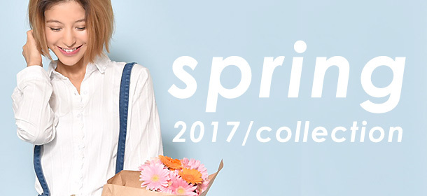 【9】SPRING COLLECTION