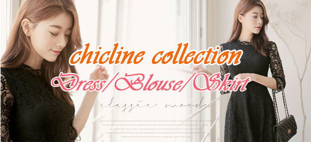 Chicline Collection