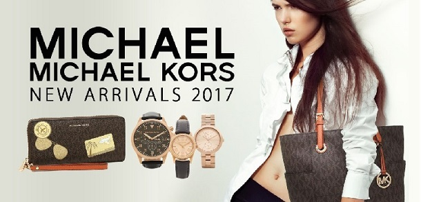 MICHAEL KORS 2017NewArribals