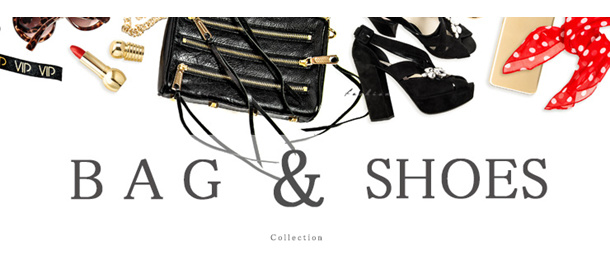 ♥︎シューズ&バッグ♥︎ IN-GRID SHOP ファッションアイテム