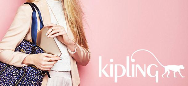 Kipling -キプリング-