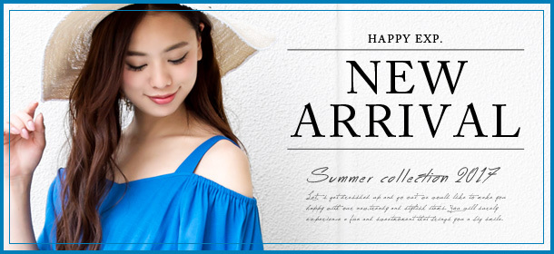 ~NEW ARRIVAL~