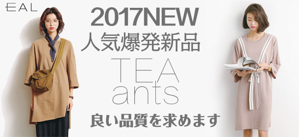 The ants  レディース服