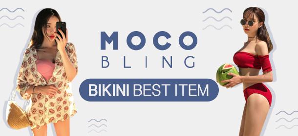 [MOCOBLING] BIKINI SALE