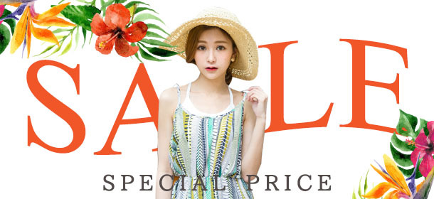 TOKICHOI★[夏] SALE