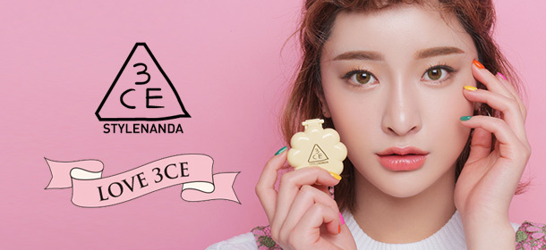 3CE LOVE COLLECTION