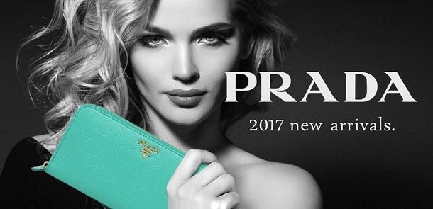 PRADA 2017 new arrivals