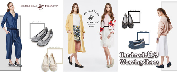 BeverlyHillsPoloClub 韓国大人気ファッションスニーカー