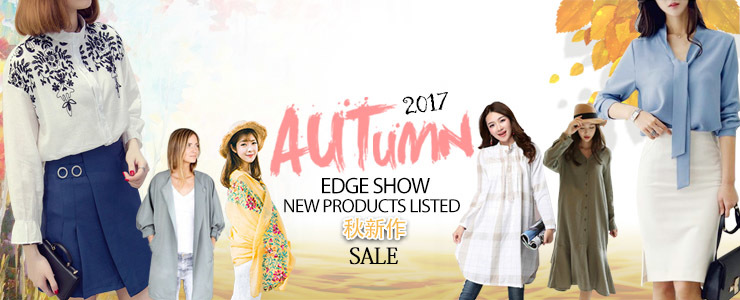 edgeshow FW Big Sale