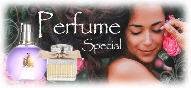 香水❤激安アイテム目白押し