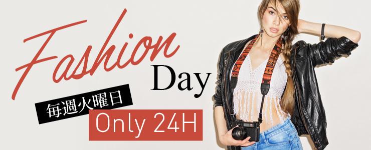 ♥Fashion Day♥