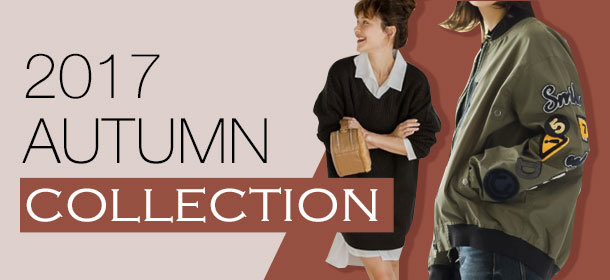 ❤Autumn Collection❤THE NEW F/W