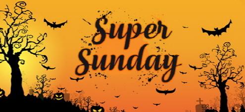 Men's Super Sunday